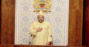 جلالة الملك محمد السادس نصره الله يصدر عفوه السامي على 450 شخصا من بينهم 22 محكوما في قضايا الإرهاب