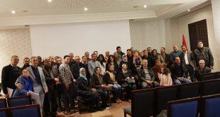 تجديد أعضاء المكتب المحلي بفاس لفرع الإتحاد الوطني للمهندسين المغاربة وانتخاب السيدة سهام الراي كاتبة عامة