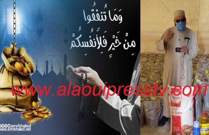 أفضل أنواع البر والصدق والخير والإحسان : بقلم الشيخ عبد الحق اليوبي