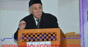 من روائع الشاعر المغربي عبد الكريم الوزاني {قصيدة} : الشَّـــاعِرُ الشَّاعِــــرْ