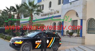 توقيف 12.304 شخصا في عمليات أمنية مكثفة بمدينة فاس ارتقت بمستوى الشعور والاحساس بالأمن لدى ساكنتها الغراء