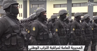 المديرية العامة لمراقبة التراب الوطني DST  عَيْنُ  المغرب التي لاَ تَنَـــام والمديرية العامة للأمن الوطني مستمران في حربهما الضروس ضد الاتجار في المخدرات