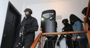الديستي والبسيج صمام الأمان وعين المغرب التي لا تنام تفكك خلية إرهابية جديدة وصلت مرحلة متقدمة من التحضير والاعداد
