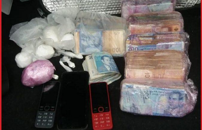 توقيف ثلاثة أشخاص للاشتباه في ارتباطهم بشبكة إجرامية تنشط في ترويج مخدر الكوكايين : Bravo DGST