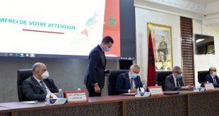 التوقيع على أربع اتفاقيات شراكة لدعم التنافسية الاقتصادية لجهة فاس مكناس بقيمة مليار درهم